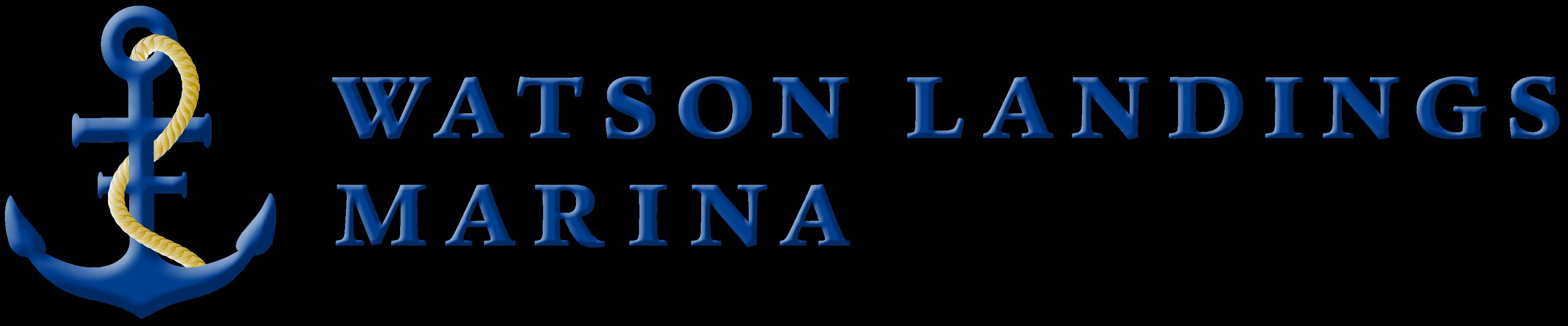 Watson Landings Marina